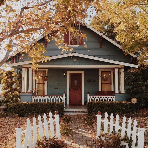 TO DO: Autumn Home Safety and Maintenance Checkup Image