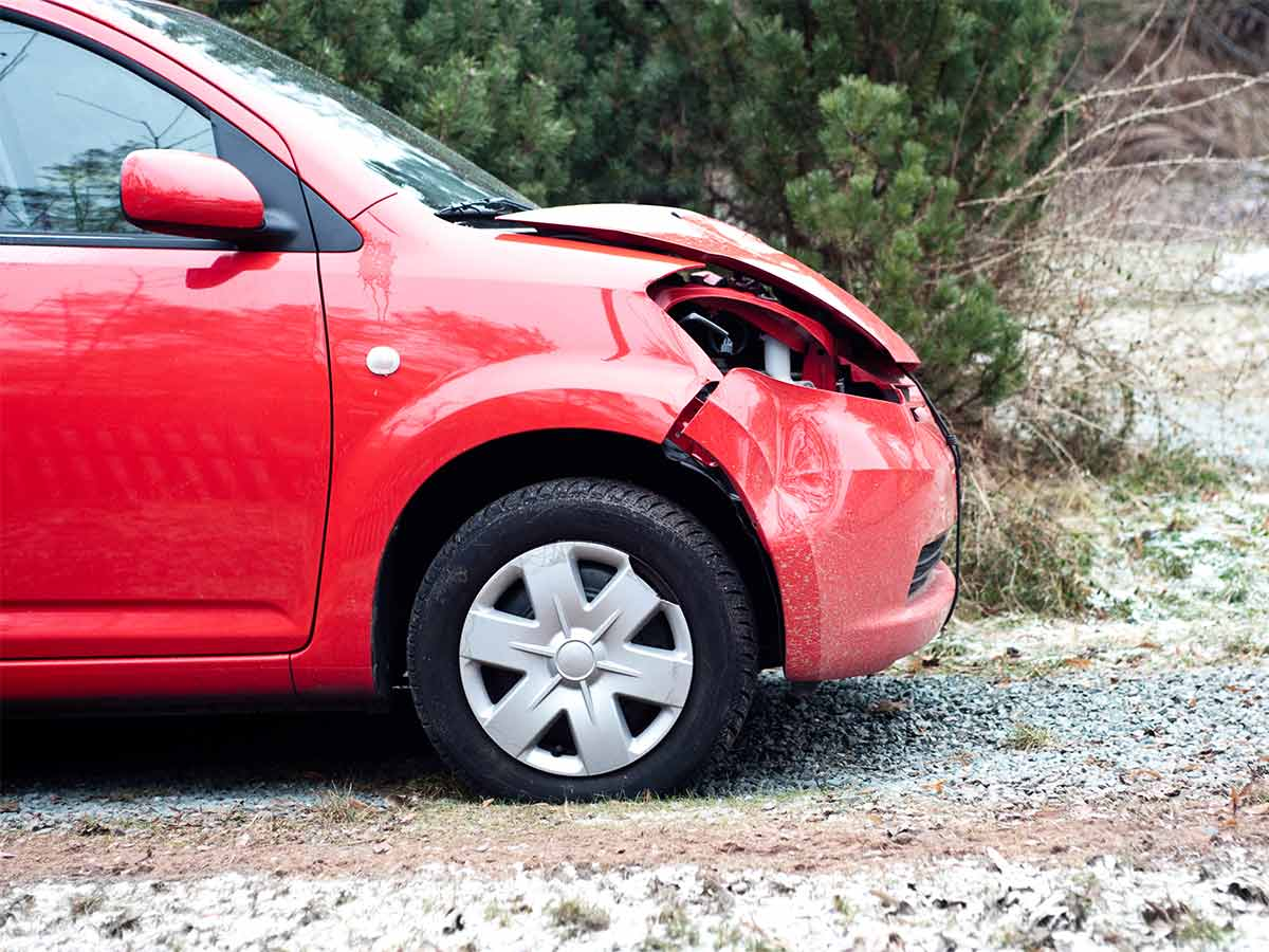 After the Accident: What to do in the Event of an Auto Loss Image